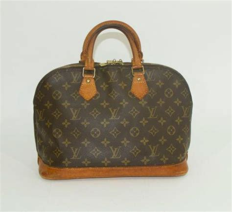 Louis Vuitton 100 Real Picture 4 100 authentic louis vuitton handbag ebay