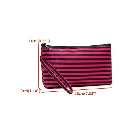 Diskon Times Cosmetic Pouch Travel Bag Times Waterproof Makeup Bag Cosmetic Storage Pouch Travel