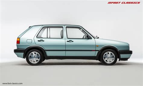 used volkswagen golf used 1990 volkswagen golf gti mk1 mk2 gti for sale in