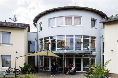 Werkstatt Eisleben by Wohnheim An Der Wfbm Eisleben Lebenshilfe Mansfelder