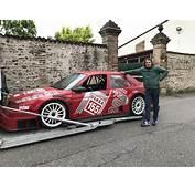Alfa Romeo 155 DTM  Aquarama