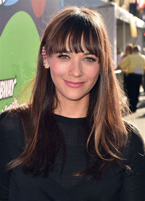 Goes To The Side by Rashida Jones At Disney Pixar S Inside Out Premiere In