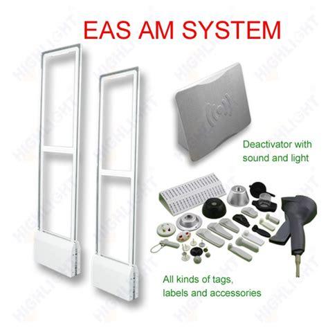 Alarm Security Eas highlight sp005 eas security alarm spider wrap for anti theft self alarm eas secure grip