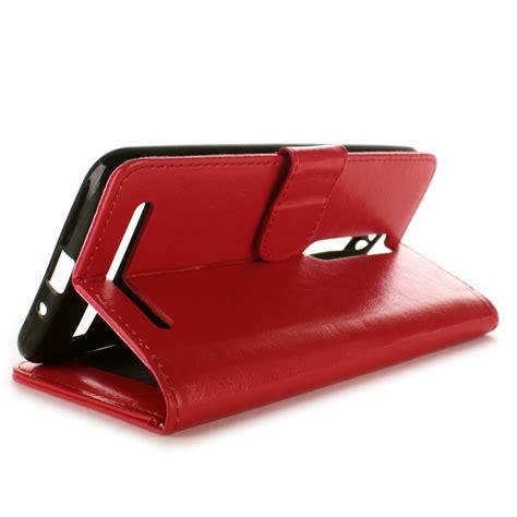 Wallet Zenfone C coveron 174 for asus zenfone 2 5 5 leather credit card wallet pouch