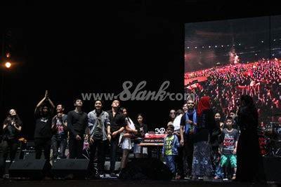 Kaos Slank Ga Ada Matinya T1910 liputan konser 30 tahun slank nggak ada matinya slankslank
