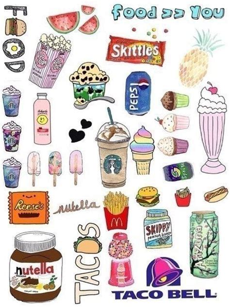 Wallpaper Sticker Dinding 315 388 best collage png images on drawing
