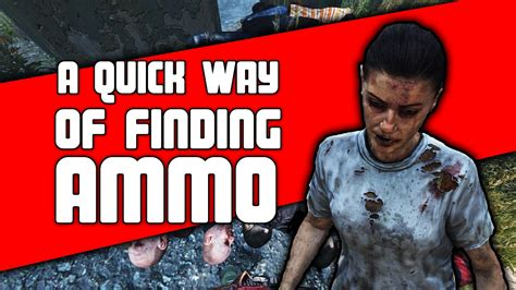 a sensible way to buy ammo a way to find ammo in dayz standalone