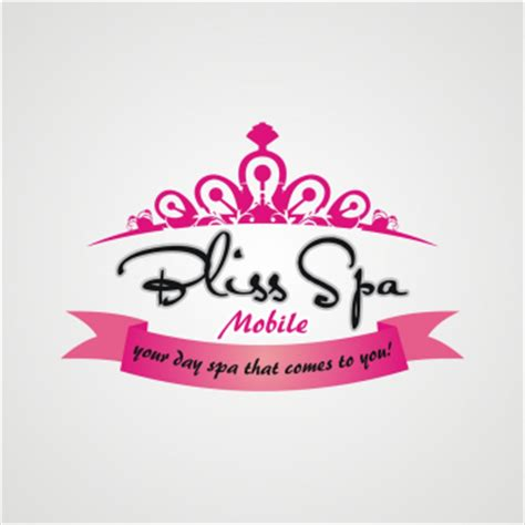 graphic design contest canada logo design contests 187 new logo design for bliss spa