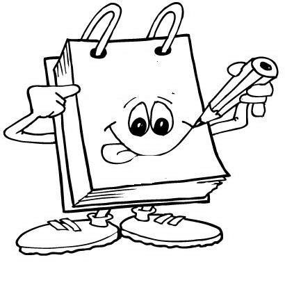imagenes escolares para dibujar dibujos para dibujar en cuadernos cuadriculado y divertirse