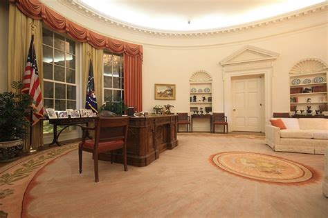 oval office decor conflicts of interest the presidency and the candidates
