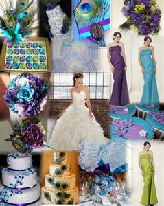 peacock wedding colors angee s eventions peacock themed wedding