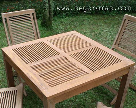 Teak And Garden Furniture Teak Garden Furniture 13996