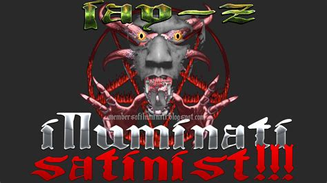 z and illuminati members of illuminati list of members
