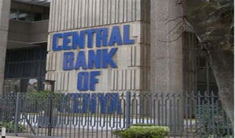 cbk bank relief as 91 day treasury bills dips further