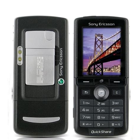 Sony Ericsson K750 brand original unlocked sony ericsson k750 gallery cell