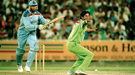 swinging sultan best cricket world cup moments of all time gq india