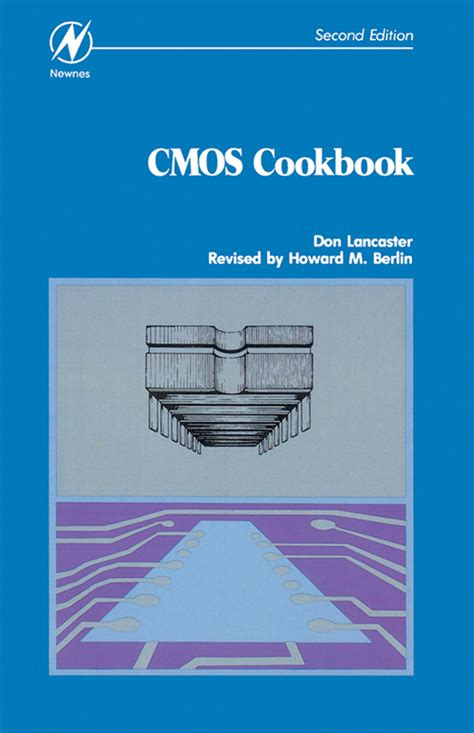 cmos layout design rules pdf cmos cookbook by don lancaster and howard m berlin read