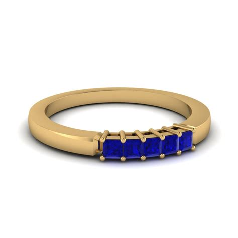 Wedding Rings Yellow Gold 18k by Authentic Yellow Gold 18k Gemstone Wedding Rings Bands
