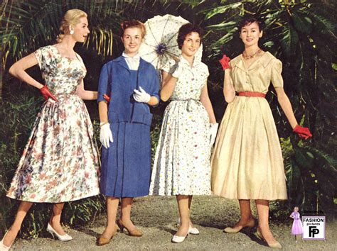 fashion styles for women in their 50s retro fashion pictures from the 1950s 1960s 1970s 1980s