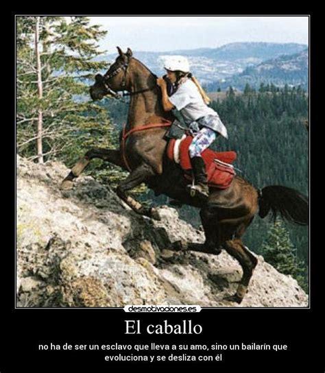 carteles e im 225 genes bonitas con frases para desear fel 237 z fotos de caballos con frases de amor imagui frases de