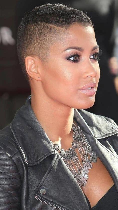 twa with oblong face short hair bald twa fade hair pinterest afro
