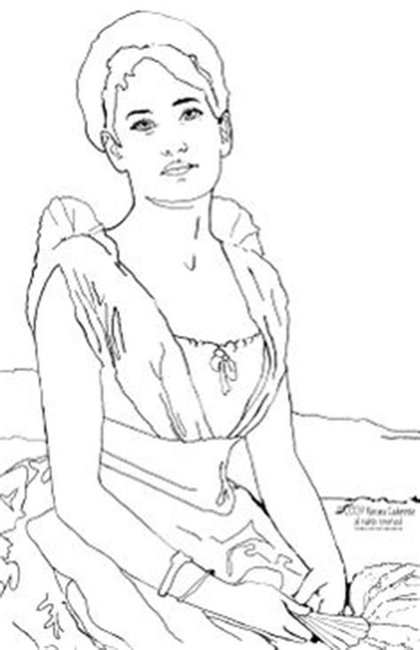 juliette gordan low free coloring pages