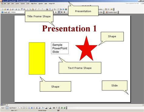 object diagram ppt object model diagram ppt choice image how to guide and