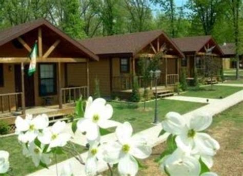Cabins In Southern Oklahoma by Southern Oaks Resort Grand Lake Ok