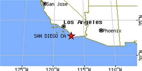 california map latitude longitude san diego california ca population data races