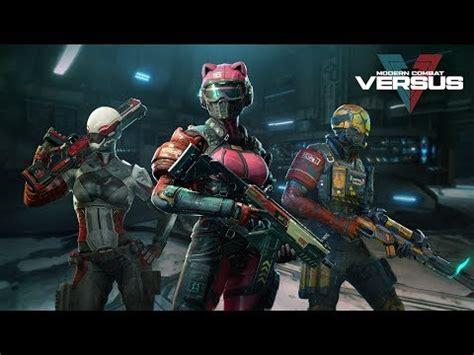 Play Store Modern Combat Versus Modern Combat Versus New Multiplayer Fps App