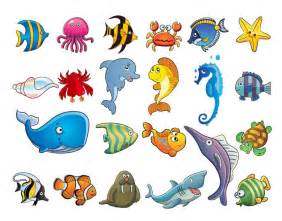 picture ocean animals free download clip art free clip art clipart library