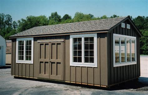 Free Plans To Build A Wood Shed Storage Shed Woodshop