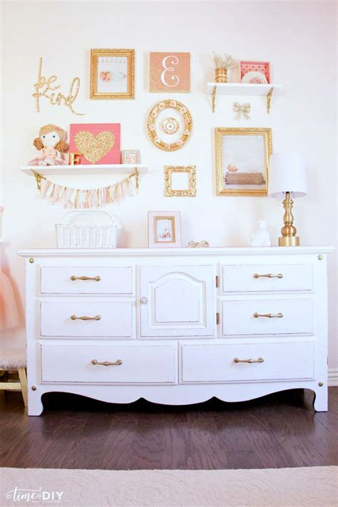 girls bedroom dresser best 25 girl dresser ideas on pinterest striped dresser