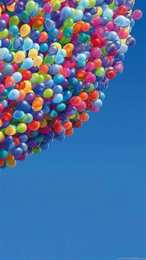 house  balloons  pixar cartoons  hd wallpapers