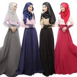 Online Get Cheap Islamic Dresses Aliexpress Com Alibaba