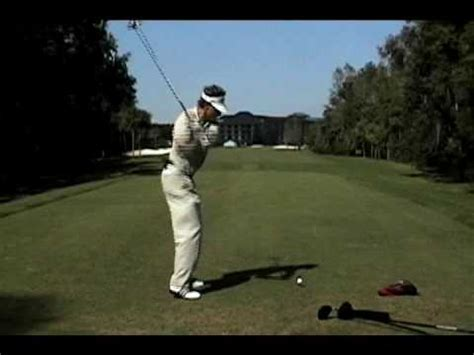 bernhard langer golf swing bernhard langer driver swing golf videos from around the