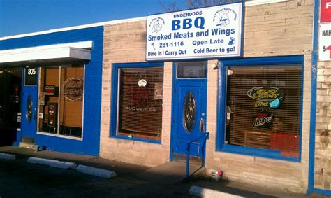top bars in lexington ky underdogs sports bar closed bbq barbecue 805 n