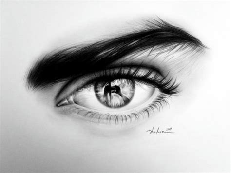 Best Pencil Drawings 40 Beautiful And Realistic Pencil Drawings Of World
