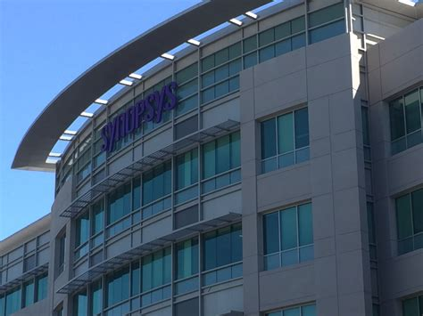 design engineer qualcomm salary mountain view synopsys office photo glassdoor
