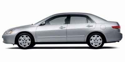 2004 honda accord sedan pictures/photos gallery the car