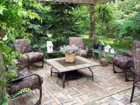 Patio Table Ideas Bloombety Outdoor Patio Ideas With Table Decoration Outdoor Patio Ideas
