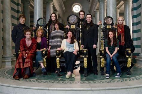 Edward Cullen Room by La Saga Crep 250 Sculo The Volturi Los Vulturis