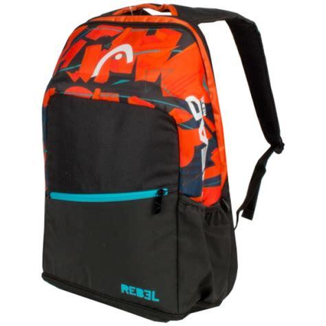 Radical Rebel Backpack radical rebel tennis backpack do it tennis