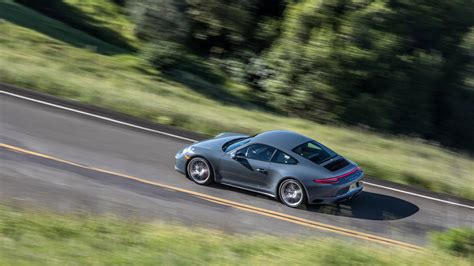 difference between porsche 911 and cayman 2017 porsche 911 review with pricing specs and photos