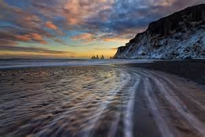 Iceland Photography Sea