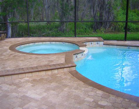 swimming pool plans in the ta fl area
