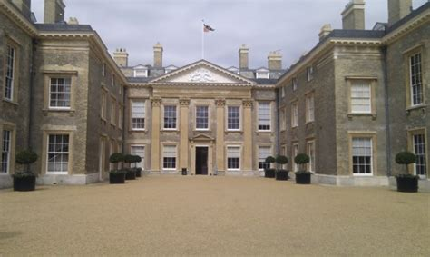 princess diana home althorp house she is buried on the estate princess