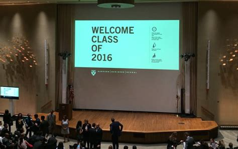 Washington State Mba Class Profile by Early Mba Class Of 2016 Numbers