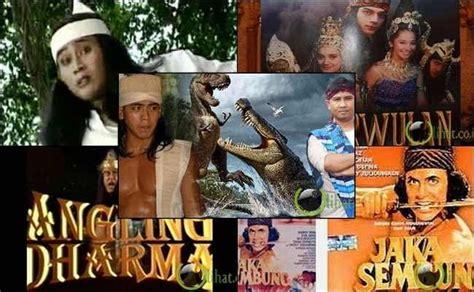 film jadul pendekar cabe rawit 10 pendekar legendaris di film jadul indonesia yang paling