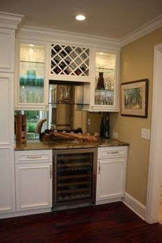 1000  images about Built in Wine Bar on Pinterest   Home